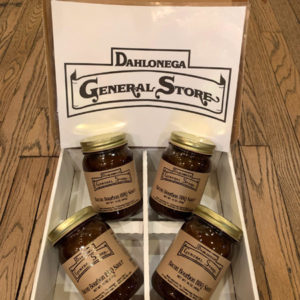 Bourbon Barbeque Sauce - Dahlonega General Store