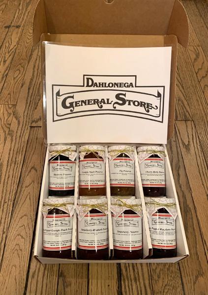 Georgia Preserves - Dahlonega General Store
